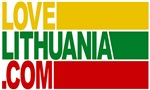 LoveLithuania.com logo