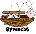 Gymnest Gymnastic Eggs