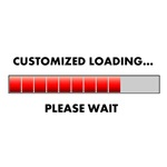 Personalized LOADING...