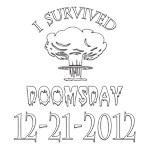 I Survived Doomsday 2012