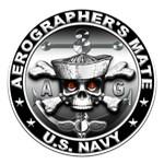 USN Aerographers Mate