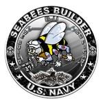 USN Seabees Builder BU