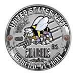 USN Seabees Equipment Operator EO