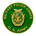 US Army Military Police Corps