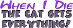 When I Die - Cat