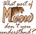 Leopard - Don't You Understand?