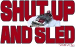 Shut Up & Sled