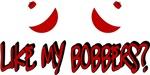 Like My Bobbers?