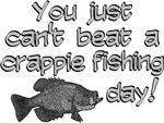 Crappie Fishing Day