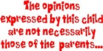 Copy of Child's Opinion
