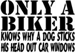 Only a Biker