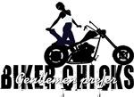 Gentlemen Prefer Biker Chicks