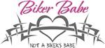 Biker Babe (Not a biker's babe)