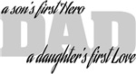 Son's First Hero - Daughter's First Love