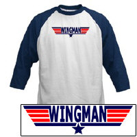 Wingman T-Shirt Collection