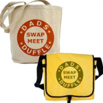 Dads Swapmeet Duffle Bags