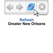 Refresh Greater New Orleans