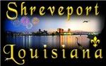 Shreveport Souvenirs