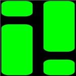 i! Green