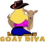 GOAT Diva