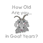 Goat Years