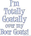 Totally Goatally Boer Goat