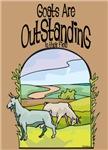 Goat OutStanding