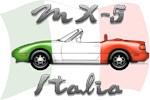 Miata MX5 Italia