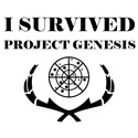 I Survived Project Genesis