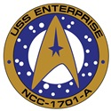 Enterprise 1701-A