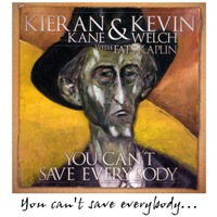 You Can't Save Everybody album cover gear