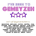 I've been to Gemeyzeh