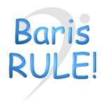 Baris RULE!