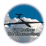 I'd Rather Be Thermaling