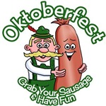 Octoberfest - Grab Your Sausage