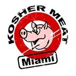 Kosher Meat Pig - Miami