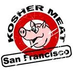 Kosher Pig Meat - San Francisco