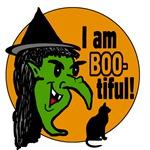 I am BOO-Tiful