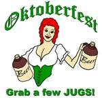 Oktoberfest - Jugs