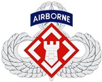 20th Engineer Airborne Master