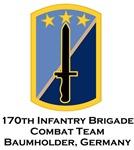 170th IBCT Germany