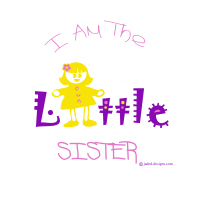 I am the little sister Shirts and More