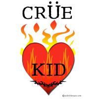 Crue Kid Graphic Tees