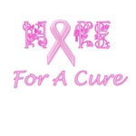 Breast Cancer Hope For a Cure
