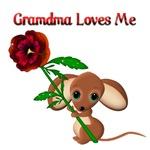Grandma Loves Me