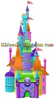 Kidoodle Kingdom Castle