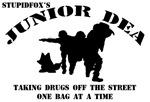 Junior DEA