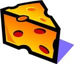 Pop Art - 'Big Cheese'
