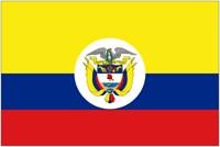 Insignia naval colombiana