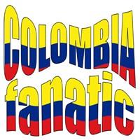 Colombia fanatic